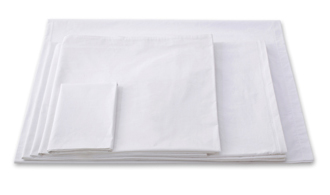 solid cotton sheet