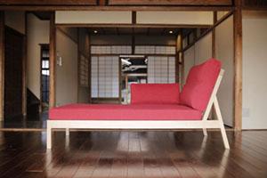 仮眠をとったり、くつろいだりできる大人の居場所「A-couch(A-カウチ)」発売のお知らせ