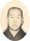 イワタの羽ぶとん創始者 岩田市兵衛