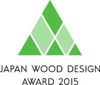 2015ウッドデザイン賞ロゴ