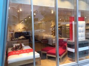 2016年6月11日 寝具御誂専門店IWATA名古屋が開業いたします。