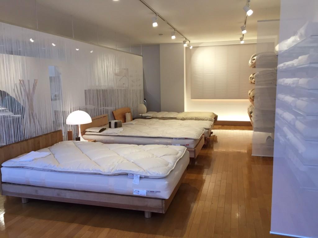 寝具御誂専門店IWATA名古屋がオープンいたしました。
