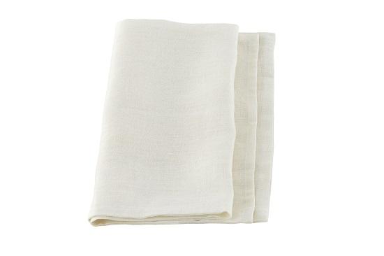 麻枕カバー