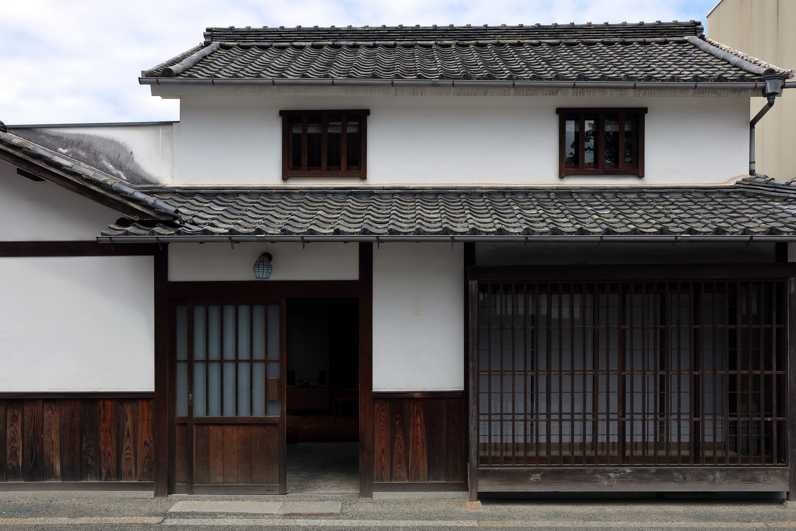 滔々Kurashiki gallery and stay