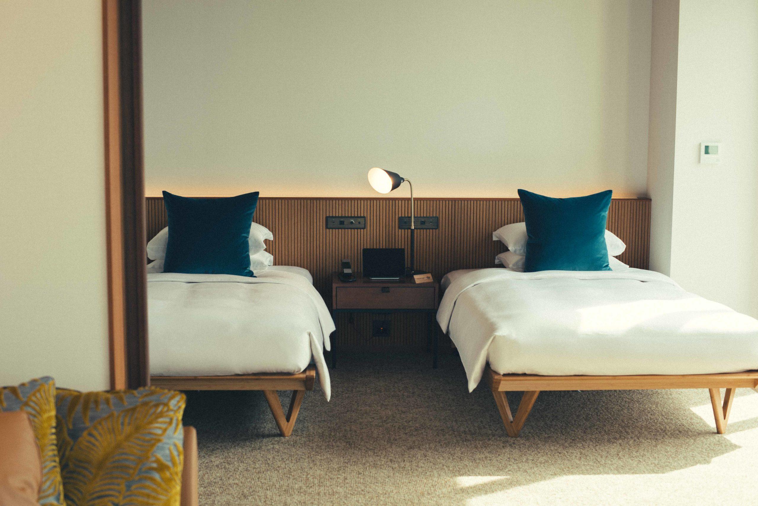 THE AOYAMA GRAND HOTEL 青山グランドホテル